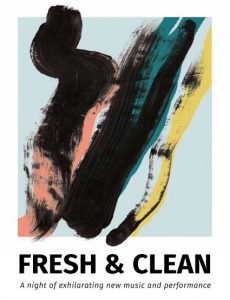 Fresh & Clean September