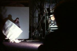 Caitlin Rowley & Ashley Blasse perform Crossing Dartmoor