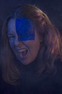 Photograph of Caitlin Rowley