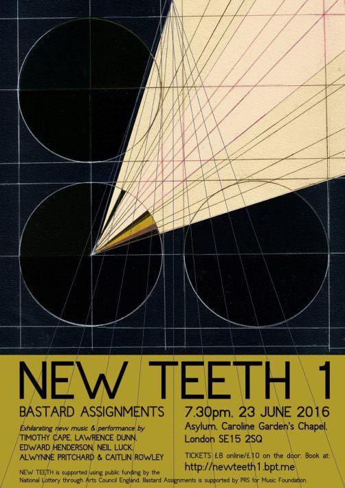 New Teeth 1