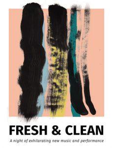 Fresh & Clean 2 poster