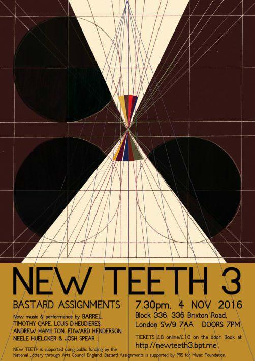 New Teeth 3
